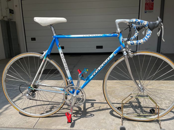 Colnago - Master - Racefiets - 1986