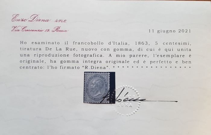 Lot 47693743 - Exclusive Italian Stamps  -  Catawiki B.V. Weekly auction - Note the closing date of each lot
