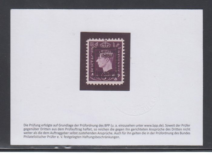 Lot 49128447 - German Stamps  -  Catawiki B.V. Weekly auction - Note the closing date of each lot