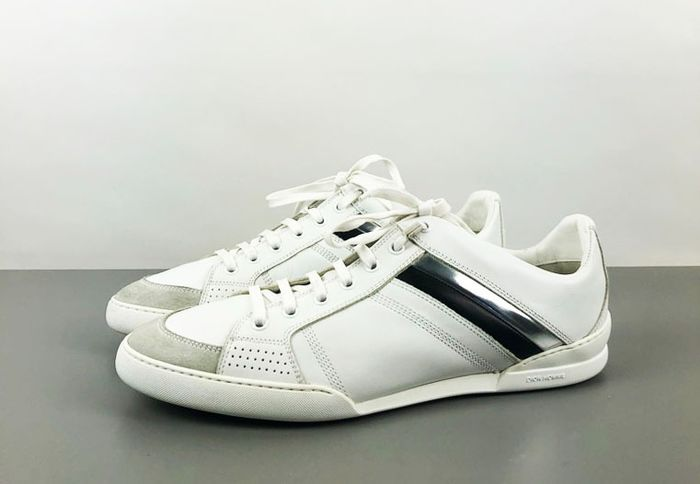 Dior Homme - Baskets - Taille: Chaussures / UE 42