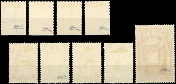 Lot 49207417 - Belgian Stamps  -  Catawiki B.V. Weekly auction - Note the closing date of each lot