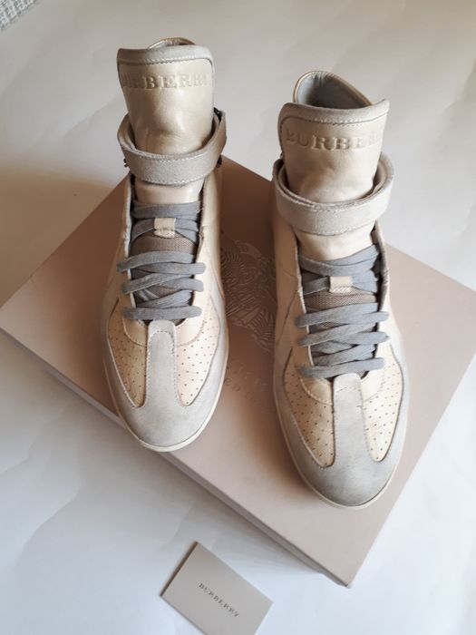Burberry - Baskets - Taille: Chaussures / UE 44
