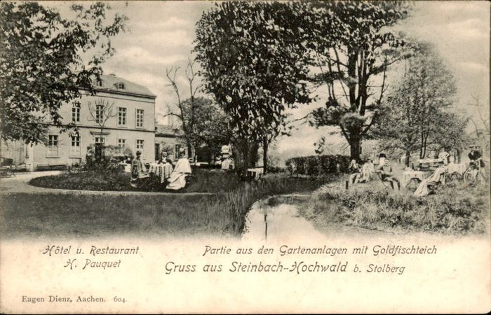 Germany - City & Landscape, Europe - Postcards (Collection of 133) - 1900-1950