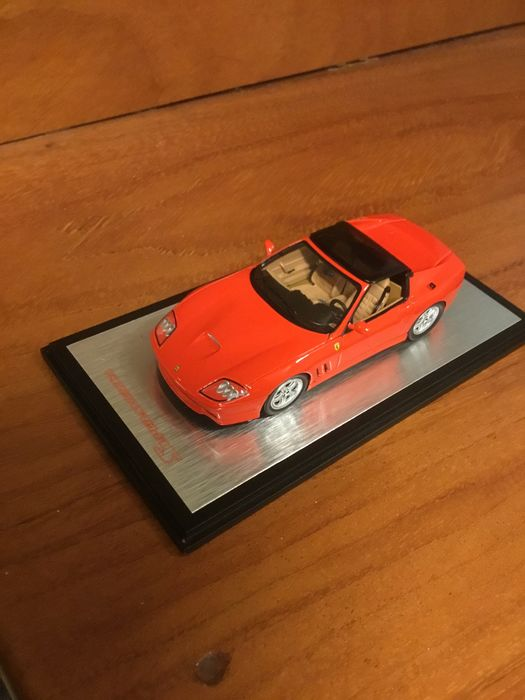 Red line - 1:43
