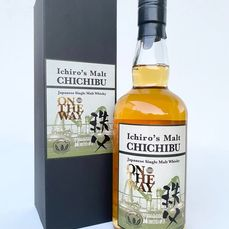 Chichibu On The Way 2019 Limited Release - Original bottling - 70cl