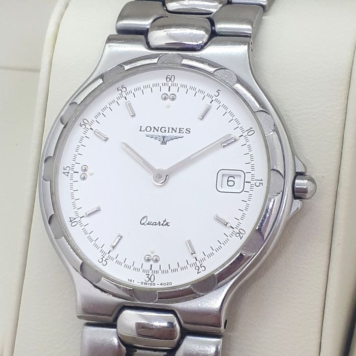 Longines - Conquest - NO RESERVE PRICE - Heren - 1990-1999