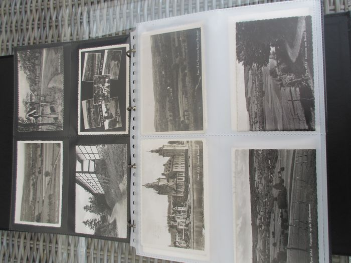 Netherlands - Postcards tourist village epen - Postcards (Collection of 305) - 1900-1960