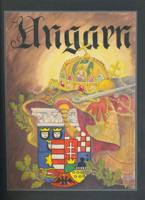 Hungary 1832/1920 - Wonderful, very elaborate collection - Michel