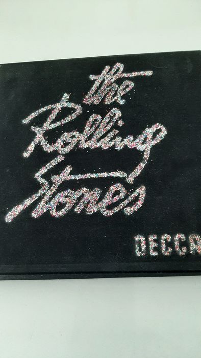 Rolling Stones - 5 Vinyl + T.Shirt [Limited Edition French Box Set 1978] - Box, Deluxe Edition - 1978