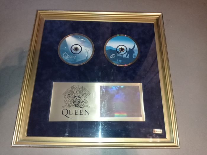 Queen - Diverse artiesten - the ultimate collection limited box - CD Boxset - 1995/1995