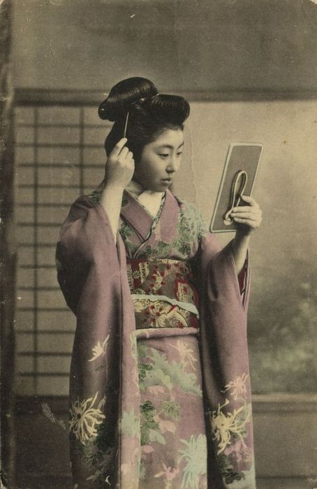Japan - Asia - Postcards (Collection of 56) - 1910