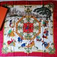 Check out our Scarves & Foulards Auction