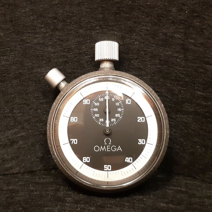 Omega - stop watch NO RESERVE PRICE - Unisex - 1960-1969