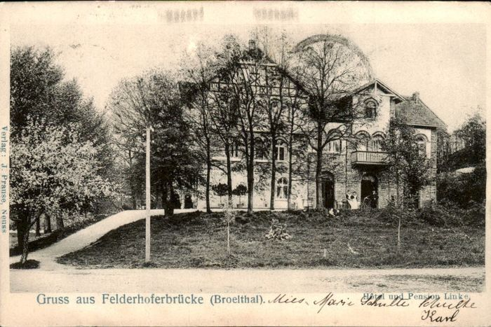 Germany - City & Landscape, Europe - Postcards (Collection of 131) - 1900-1950