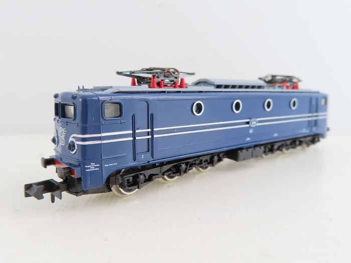 Arnold N - 2338 - Electric locomotive - NS 1300 - NS