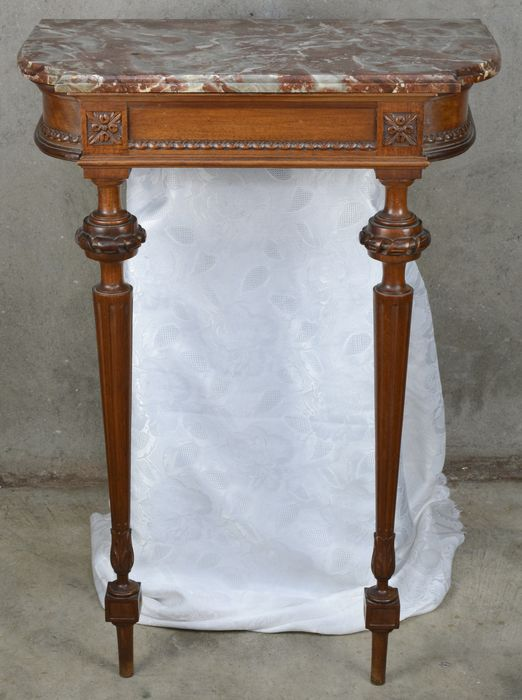 Wandtafel - Mahonie - Late 19th/ early 20th century