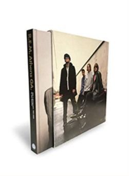 R.E.M. - R.E.M. Athens in Photographs 1984-2005 / Strictly Limited Edition of 2500 - Book, Limited edition - 2019/2019