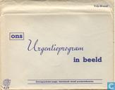 Ons Urgentieprogram in Beeld - Envelop