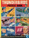 Thunderbirds puzzle book