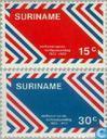 1972 Airmail 1922-1972 (SU 147)