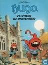 Strips - Hugo [Bédu] - De dwerg van Wolvenburg