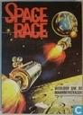 Space Race - Wedloop om de maanmineralen