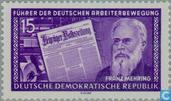 Leaders labor movement