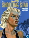Bandes dessinées - Marilyn Monroe - Shooting Star - Marilyn Monroe
