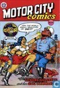Motor City Comics, No.1