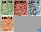 Impressum-GIBRALTAR