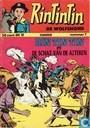 Rin Tin Tin en de schat van de Azteken
