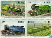 1984 Chemins de fer de 150 ans (IER 194)