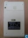 Calculators - Santron - Santron 724