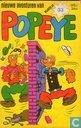 Bandes dessinées - Popeye - Nieuwe avonturen van Popeye 33