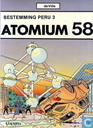 Strips - Bestemming Peru - Atomium 58