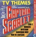 TV themes from Gerry Anderson's Captain Scarlet