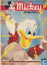 Bandes dessinées - Mickey Magazine (tijdschrift) - Mickey Magazine  87