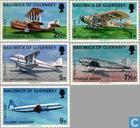 Air-Mail Service