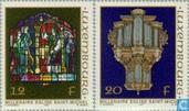 1000 years St. Michael's Church