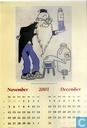 Apothekerskalender 2001