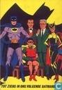 Strips - Batman - Batman en Robin de wonderjongen