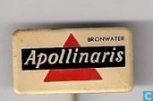 Apollinaris Bronwater