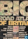 Big Road Atlas of Britain