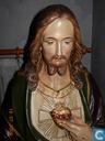 Heilig Hart beeld