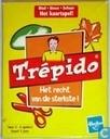 Trepido - Het recht van de sterkste