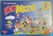 Jeux de société - New Amigos - New Amigos - Talenspel Spaans