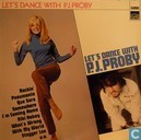 Let's Dance With P.J. Proby
