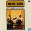Country music's two guitar greats Merle Travis & Joe Maphis