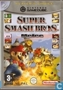 Super Smash Bros. Melee (Player's Choice)