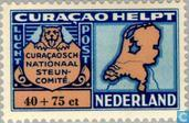 Curaçao Helps Netherlands